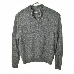Chaps Size XXL Pullover Sweater